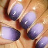 Purple Gradient