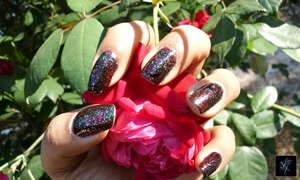 China Glaze: Mummy May I China Glaze: Party Hearty