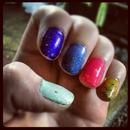 bipolar nails