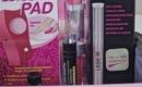 Beauty Army November 2012 Kit