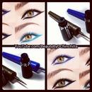 Sephora Waterproof Liquid Eyeliner