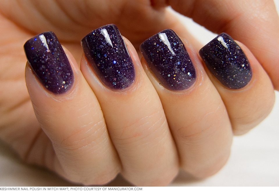 Makeup Makers: Indie Nail Line KBShimmer Develops the ...