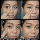 Tip: How to apply liquid highlighter
