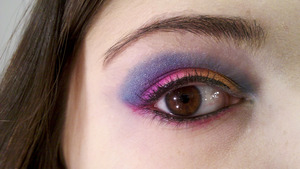 Princess inspired look from Bowsand Curtseys