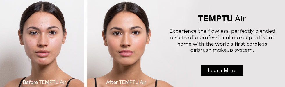 Learn more about the TEMPTU Air System