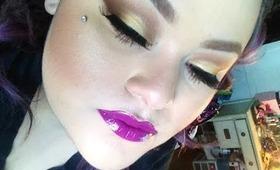 Stilla Lip_Golden Eyes