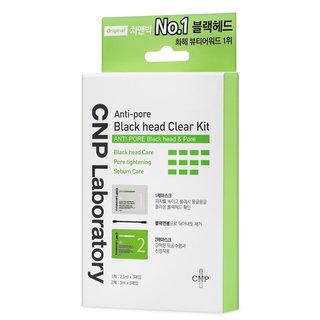 Anti-Pore Black Head Clear Kit