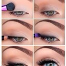 Eye routine