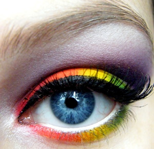 Skittles Taste The Rainbow!
