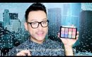 MATHIAS ALAN FOR MUSEBEAUTY.PRO - VISEART EYESHADOW PALETTES REVIEW- karma33