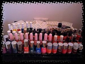 ♥ My Nail Varnishes & Nail art ♥