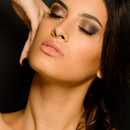 Beauty Shoot Smokey Eye