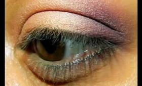 Neutral Purple Eyes