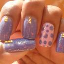 Summer Polka Dots