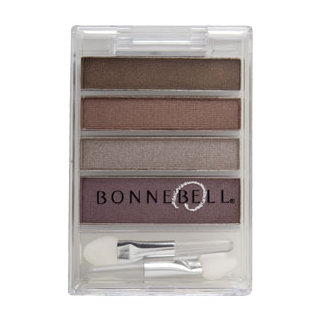 Bonnebell Eye Style Shadow Box Backstage Beauty Browns