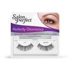 Salon Perfect 117 Black Strip Lashes