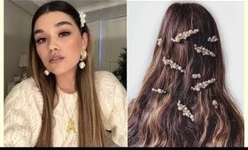 HAIR TRENDS 2019. StTropica Hair Vitamin Challenge