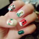 nail for Christmas?