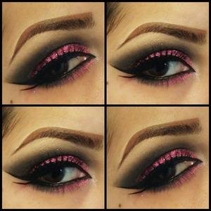 Follow me on IG- makeupbycarmela