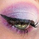 Purples & Plums