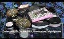 Collection update: GLOW BABIES, illuminators, highlighters