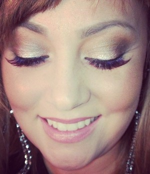 Ardell Color Accent Lashes in Plum