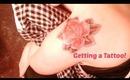 Getting a Tattoo... Again!