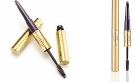 tarte arch architect brow pencil & gel review