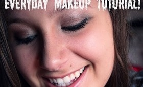 Everyday Makeup Tutorial! ♡