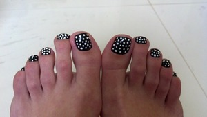 Dots... :)