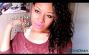 """Cher Lloyd """"Oath"""" Official Music Video Inspired Makeup Tutorial"""