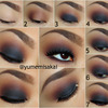 Warm Smokey Eye Tutorial!