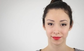 Valentine's Day/ Taylor Swift Makeup Look