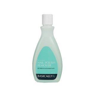 Basically U Non-Acetone Nail Polish Remover