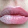 Light to Dark pink lips
