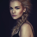 Tereza @ Marilyn, Photographer: Jessica Weiser, Hair: Mercedes C., Makeup: Maria Ortega Makeup
