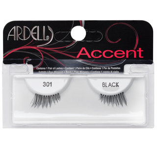 Accent Lashes 301 Black
