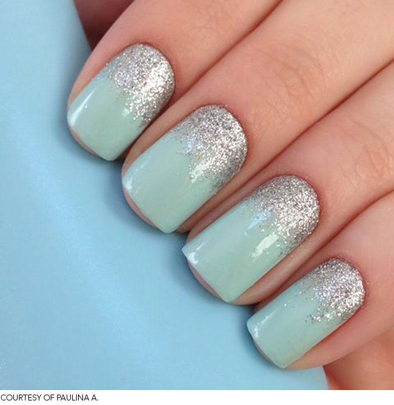 Six Prom-Perfect Nail Art Ideas | Beautylish