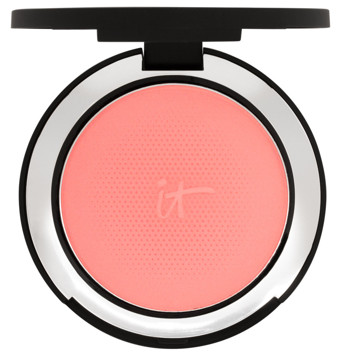IT Cosmetics  Bye Bye Pores Blush  Je Ne Sais Quoi product smear.