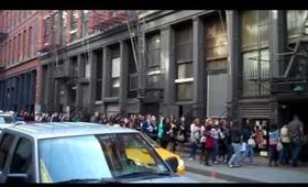 IMATS NYC 2011