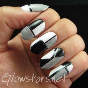 Read the blog post at http://glowstars.net/lacquer-obsession/2014/07/little-doves-that-send-my-mind-and-heart-a-beating/