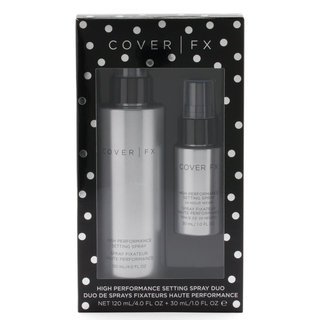 COVER | FX High Performance Setting Spray Duo