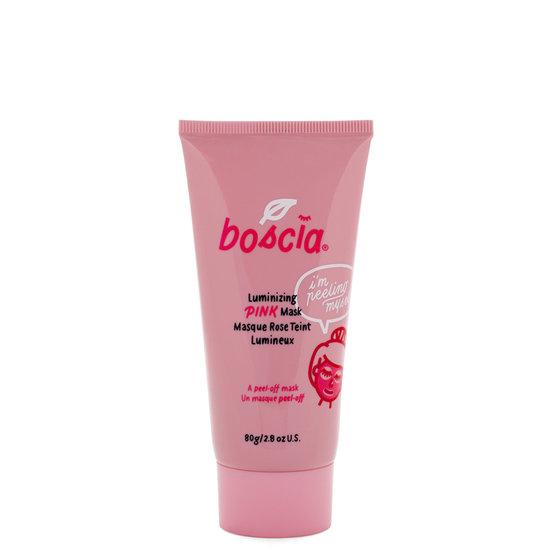 Luminizing Pink Charcoal Mask by boscia #17