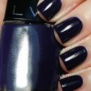 LVX Indigo Bleu