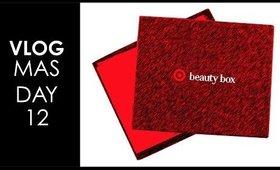 Target Beauty Box, Bootleg Nemo   Vlogmas Day 12