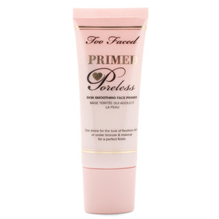 Primed & Poreless Skin Smoothing Face Primer