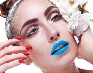 Shooting Beauty- Earth Concept Make Up-Tamarie Rose-Rose Make Up Artist, Photography- Condry Calvin Mlilo, Model- April