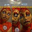 Iron (Wo)man // Hannabal Marie