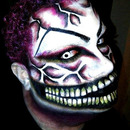 My first Halloween look