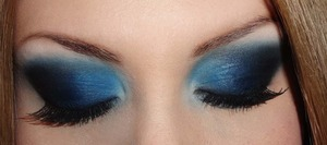 Alexandra Stan Inspired Look